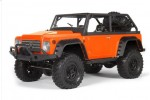 Axial AX90021 - 1/10th Scale Electric 4WD SCX10 Dingo - Kit
