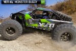 Axial AX90038 - Yeti XL Monster Buggy 1/8 Scale Electric 4WD Kit