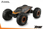 Axial AX90017 - 1/10 Electric 4WD Rock Crawler XR10 Competition