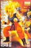 Bandai #B-162391 - 1/8 MG Super Saiyan Son Goku