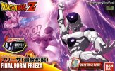 Bandai 207584 - Dragonball-Z Final Form Frieza Figure-rise Standard Plastic Model Kit