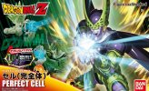 Bandai 207586 - Perfect Cell Dragonball Z