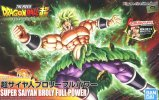 Bandai 5055712 - Super Saiyan Broly Full Power Figure-rise Standard