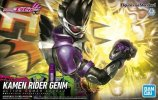 Bandai 5059005 - Figure-rise Standard Kamen Rider Genm Action Gamer Level 2