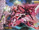 Bandai 228324 - MG 1/100 00 Gundam Seven Sword/G (Trans-Am Mode)(Special Coating)