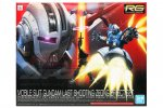 Bandai 5061027- RG 1/144 Mobile Suit Gundam Last Shooting Zeong Effect Set