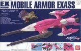 Bandai 134047 - 1/144 EX-22 Mobill Armour Exass