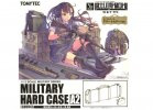 Tomytec 26186 - 1/12 Military Hard Case A2 LD004