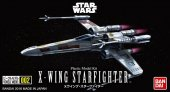 Bandai 204885 - X-Wing Starfighter Vehicle Model 002