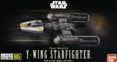 Bandai 209054 - Y-Wing Starfighter Vehicle Model 005