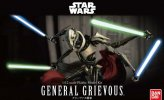Bandai 216743 - 1/12 General Grievous STAR WARS