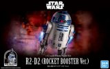 Bandai 5055339 - 1/12 R2-D2 (Rocket Booster Version)