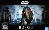 Bandai 5055705 - 1/12 R2-Q5 (Star Wars)