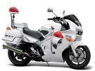 Fujimi 14130 - 1/12 Bike No.4 Honda VFR800P Police(MPD)(Model Car)