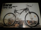Fujimi 08305 - 1/8 BMW Super Tech M.T.B Bike