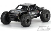 Pro-Line #3454-00 | Ford F-150 Raptor SVT Clear Body for Axial Yeti