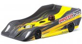PROTOform 1530-25 PFR18 PRO-Light Weight Clear Body for 1:8 On-Road