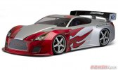 PROTOform 1503-00 PF8-GT Clear Body for 1:8 GT