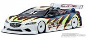 PROTOform 1536-25 - Mazda6 GX Light Weight Clear Body for 190mm Touring Car