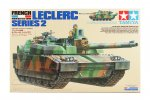 Tamiya #35362 - French Main Battle Tank Leclerc Series 2