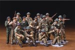 Tamiya #32526 - 1/48 British Infantry Europe