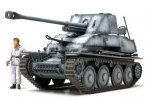 Tamiya #32560 - 1/48 German Tank Destroyer Marder III