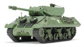 Tamiya #32582 - 1/48 British Tank Destroyer M10 IIC Achilles