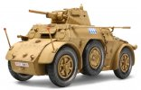 Tamiya #89778 - 1/48 Italian Armored Car AB41