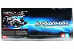 Tamiya #58652 - F104 Pro II (with Body)