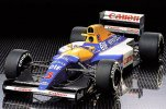 Tamiya #12029 - 1/12 Williams FW14B Renault