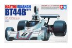 Tamiya #12042 - 1/12 Martini Brabham BT44B 1975 - w/Photo Etched Parts