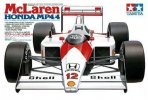Tamiya #20022 - 1/20 McLaren Honda MP4/4 Kit (Model Car)