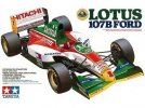 Tamiya #20038 - 1/20 Lotus 107B Ford