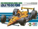 Tamiya #20041 - 1/20 Lola T93/00 Ford Dick Simon Duracell Mobil1 Sadia (Stickers Damage)