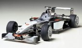 Tamiya #89718 - 1/20 McLaren Mercedes MP4/13